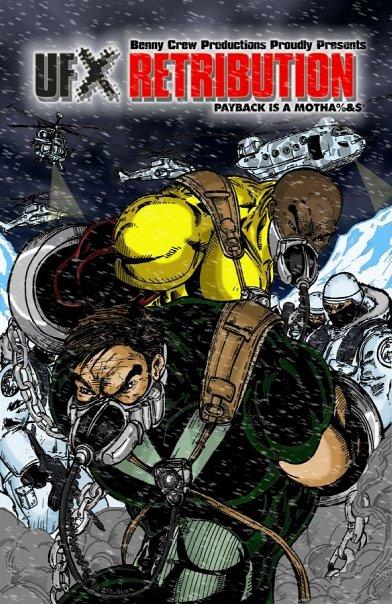 ufx-toronto-comic-con-cover